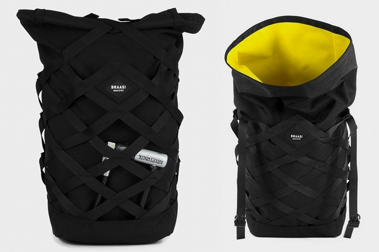 nike air max l'agitent des hommes - Brassi Industry Wicker Backpack