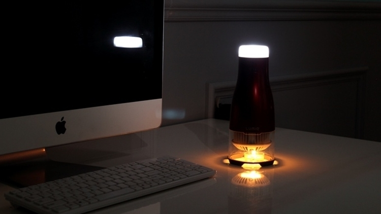 lumir-c-candle-LED-lamp-3