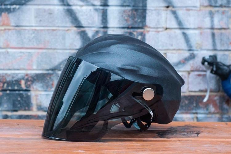 Vizorx Full Face Shield