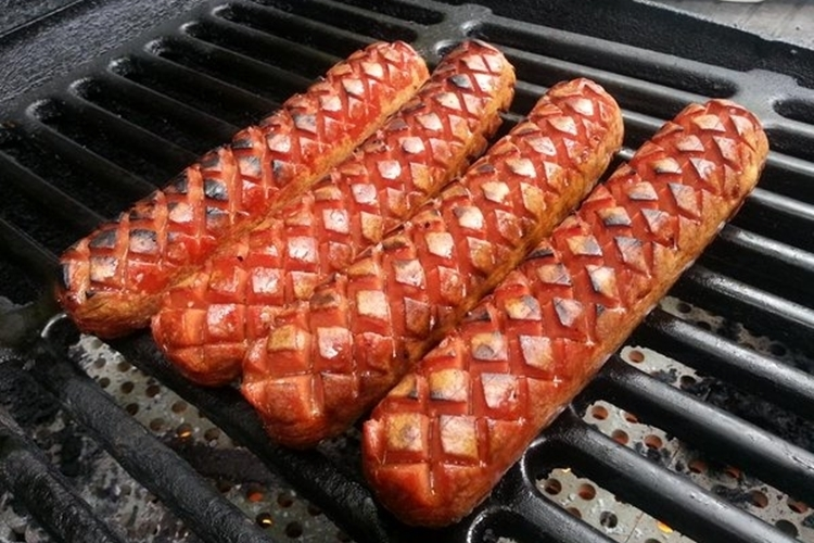 How To Grill Awesome Hot Dogs