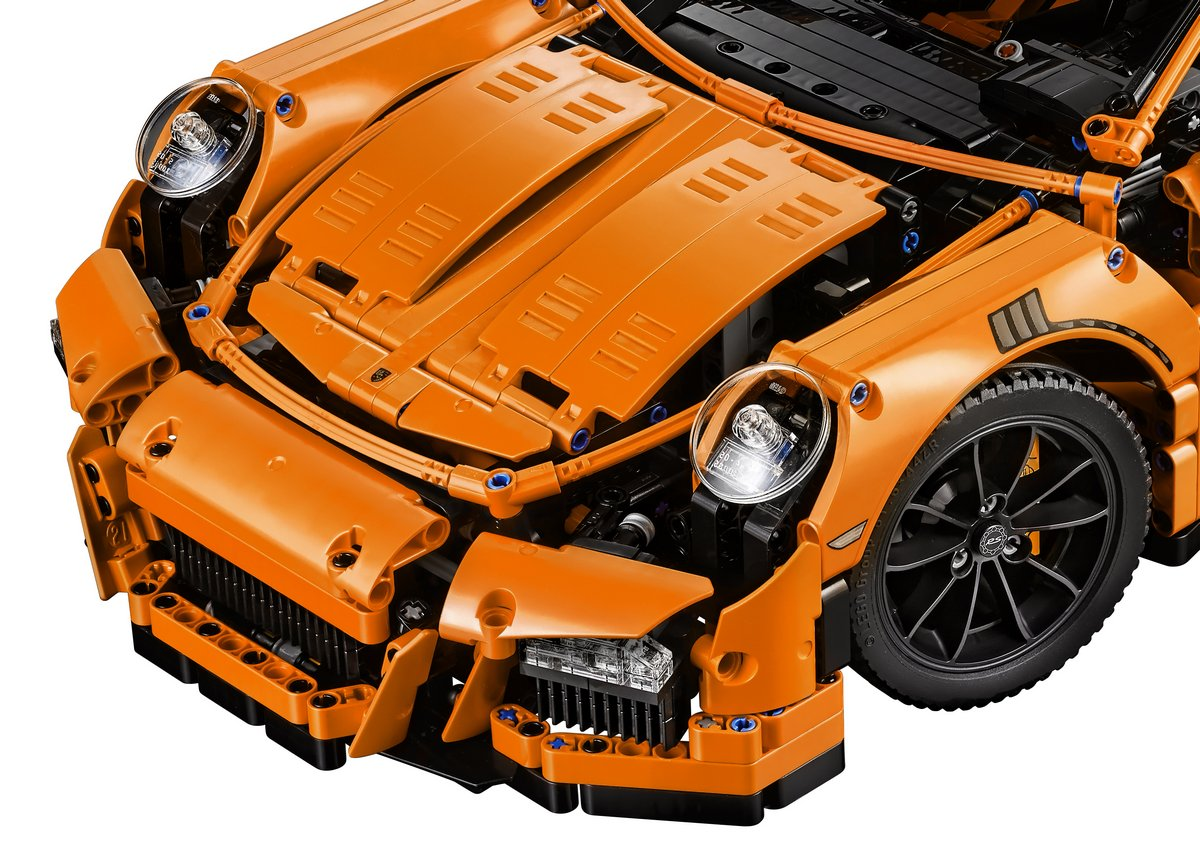 lego technic hub lego technic 42056 porsche 911 gt3 rs pics. Black Bedroom Furniture Sets. Home Design Ideas