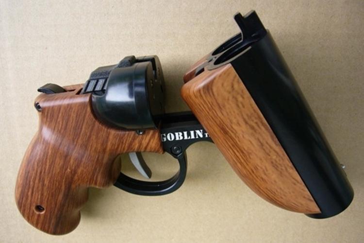 Goblin Deuce Paintball Pistol