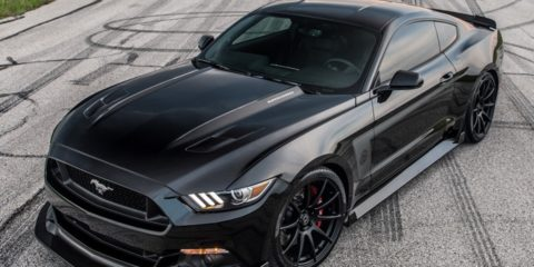 Hennessey-25th-Anniversary-Edition-HPE800-Ford-Mustang-1