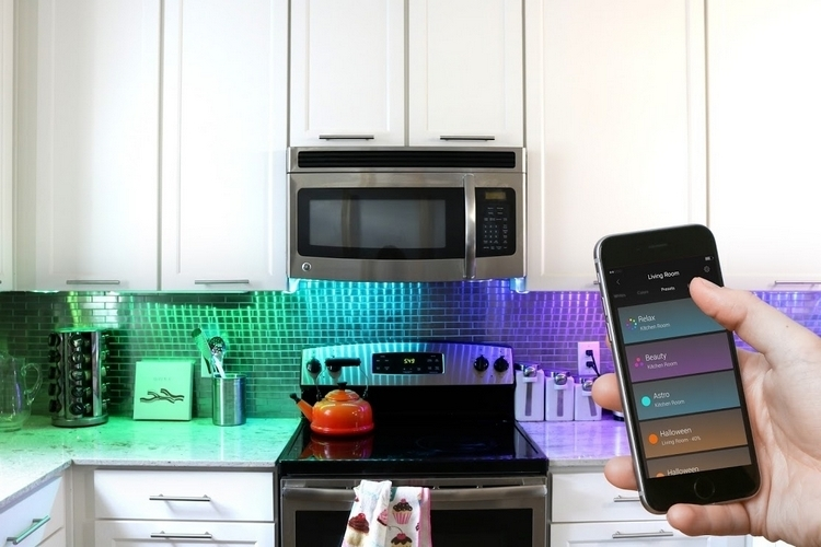 Ilumi smartstrip Cool things to do with led strips