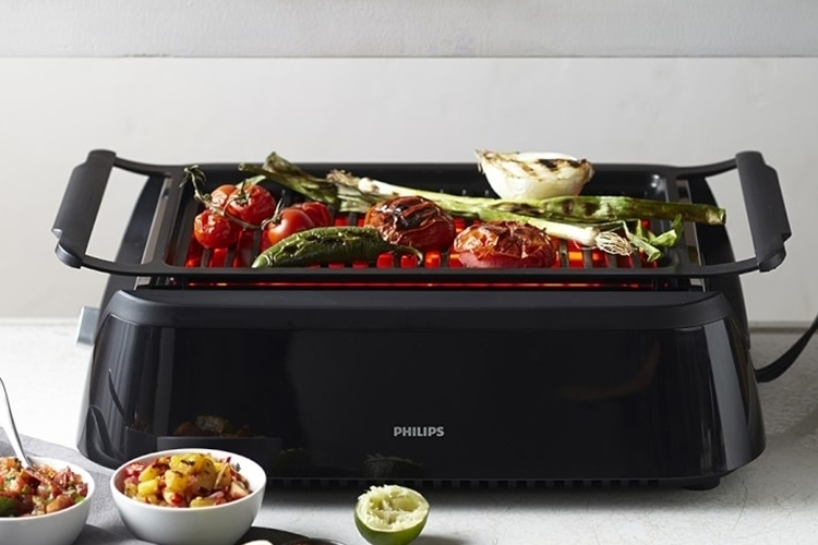 philips-smokeless-infrared-grill-1