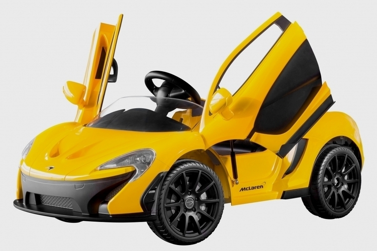 mclaren p1 ride on. Black Bedroom Furniture Sets. Home Design Ideas