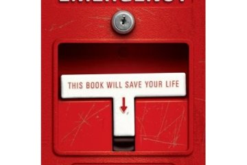 emergencybook
