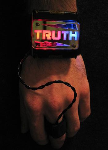 truthwristband
