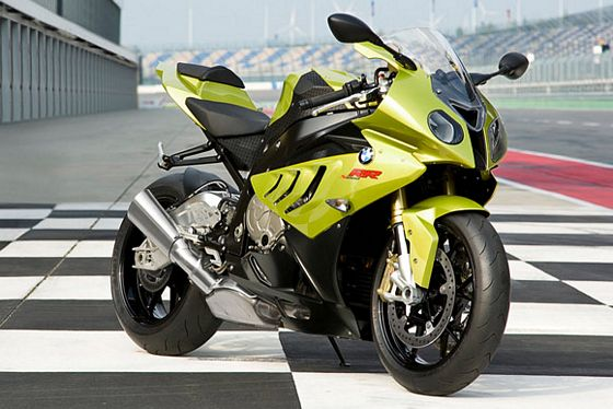 Bmw S 1000 Rr The Most Powerful 1000cc