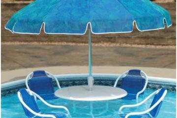 poolfurniture