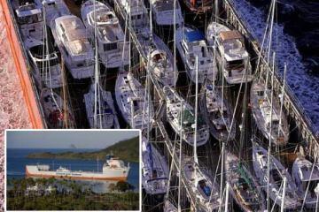 yachtcarrier