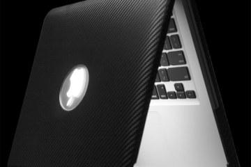 carbon-fiber-leather-macbook-case