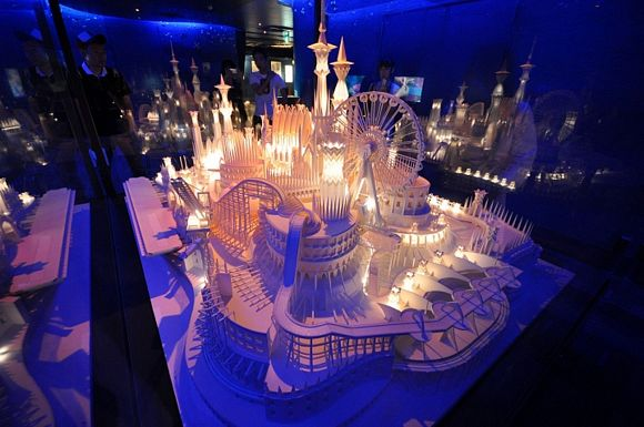 papercraftcastle