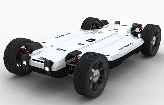 Design Your Own Car >> Trexa Electric Vehicle Platform Lets You Design Your Own Ev