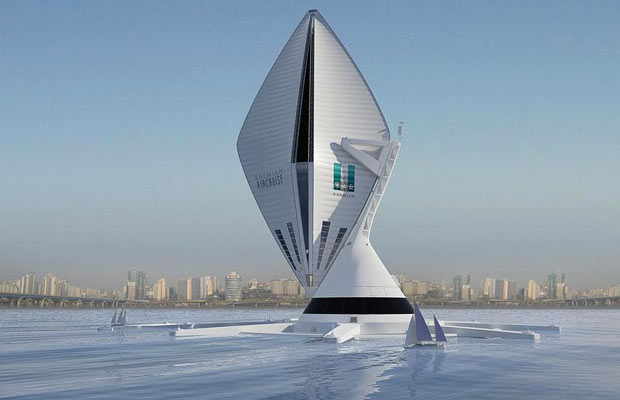 Aircruise: The Luxury Aircraft Of The Future?