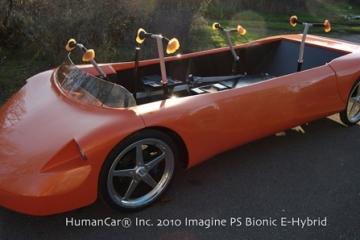 humancar1
