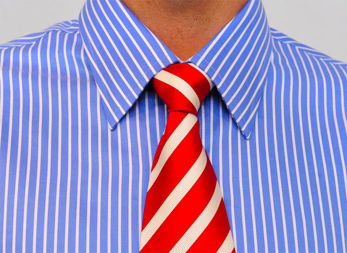 Solosso Builds You A Proper-Fitting Custom Shirt Without A