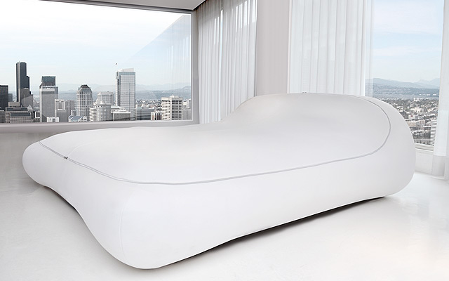 Letto Zip Bedden : Letto zip bed lets you hide your messy sheets