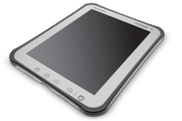 10 Best Tablets Of Ces 2012