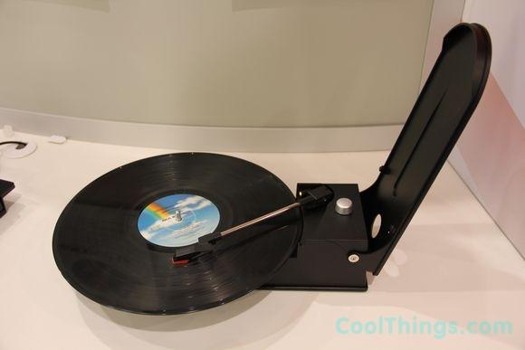 vinyl recording portable usb turntable
