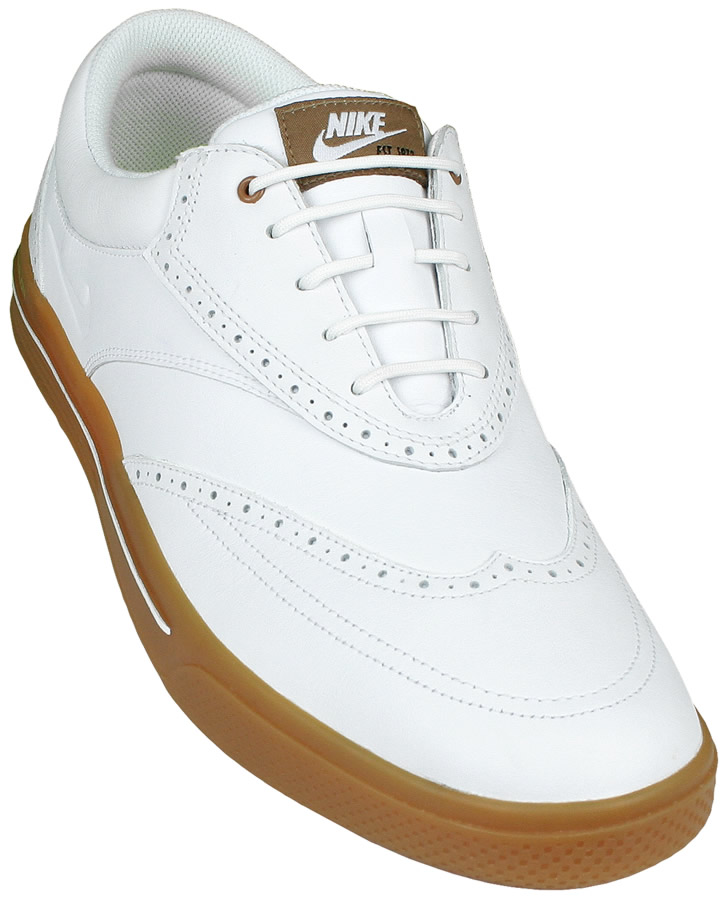 reputable site 940fd 4c6b8 Nike Lunar Swingtips  Golf Shoes For Casual Street Wear