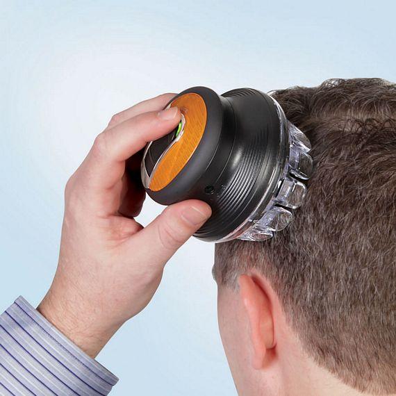 Cool Diy Hair: Single Handed Barber: DIY Self Haircutting Made Easier