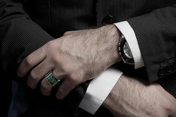 Кольцо smarty ring cost стоимость
