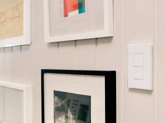 Quirky Tapt Light Switch Can Control Your Entire Smart Home