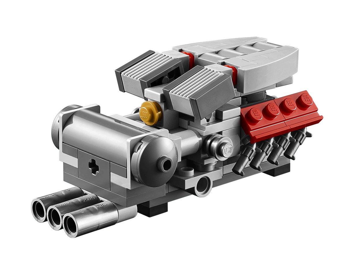 Lego Creator 10248 Ferrari F40 Set 11 Coolthings Com