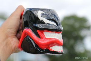 Carnage 3D Mug