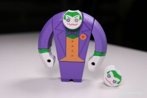 The Joker Wooden Figure Loot Crate
