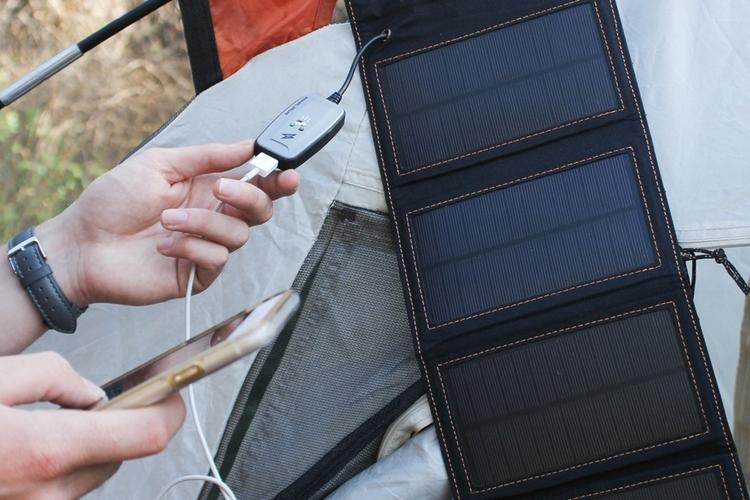 13 Strongvolt Suntrack 18 Watt Solar Charger