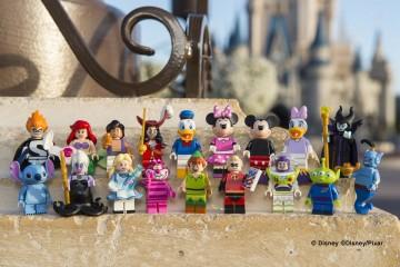 LEGO_Disney-Minifigures