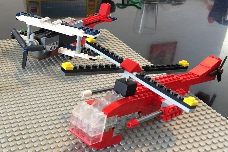 Brixo Construction Blocks