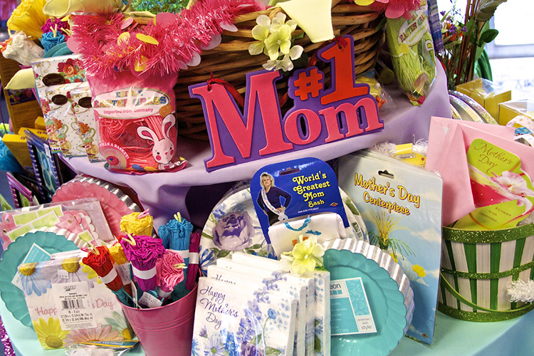 Throw the Best Mother's Day Party Ever