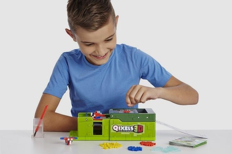 qixels-3D-maker-2