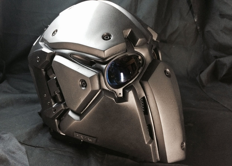 Devtac Ronin Ballistic Mask
