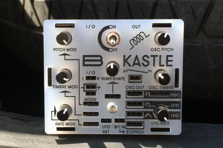 Bastl Kastle