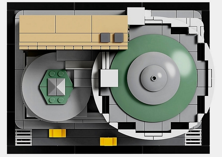 LEGO-guggenheim-museum-2