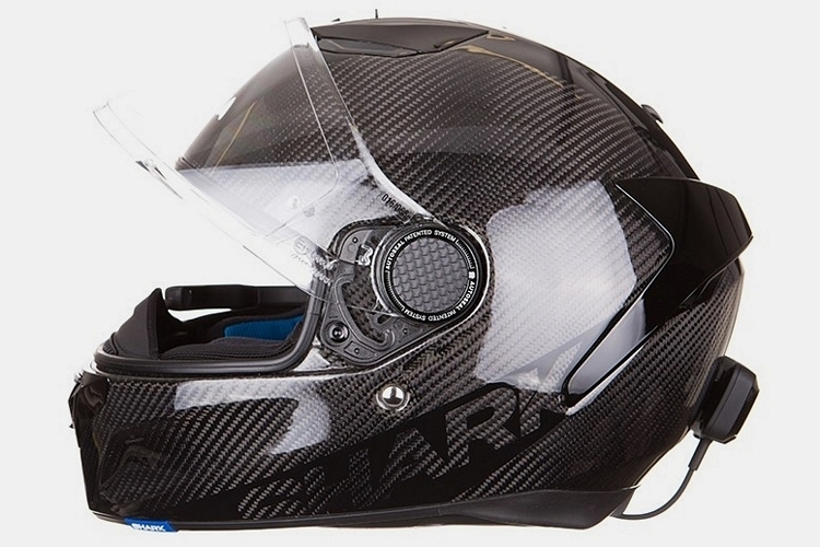 Motorcycle Helmet With Hud >> Zona Rear View Hud System For Motorcycle Helmets
