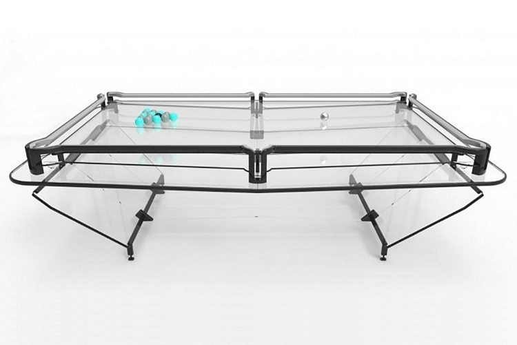 Elite Innovations X1 Everest Pool Table