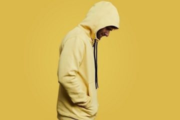 68a49d2782e5 Can An All-Kevlar Hoodie Hold Up Enough To Last A Century  Vollebak Thinks  So