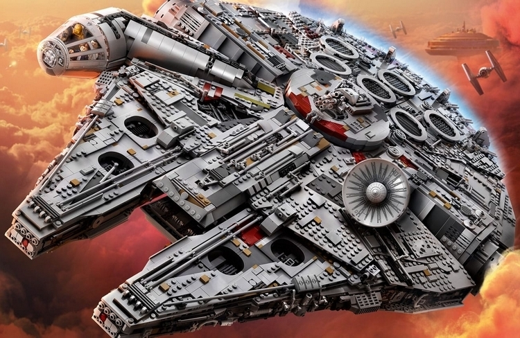 LEGO-ultimate-collectors-edition-millenium-falcon-1