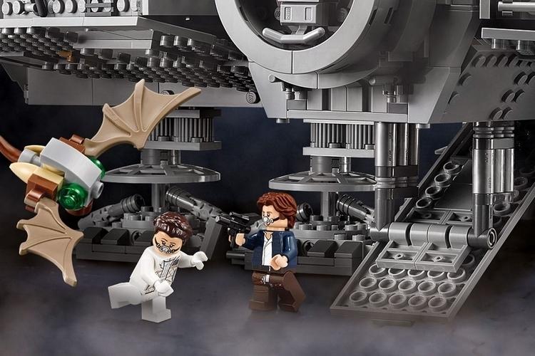 LEGO-ultimate-collectors-edition-millenium-falcon-3
