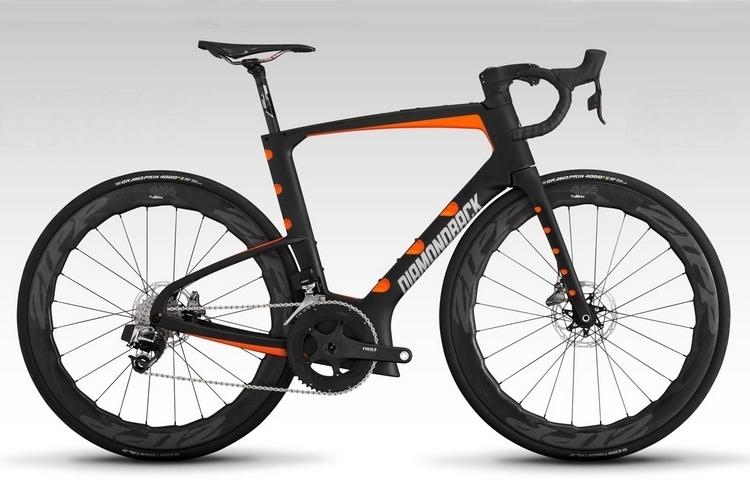 Fastest Road Bike >> Diamondback Io Road Bike