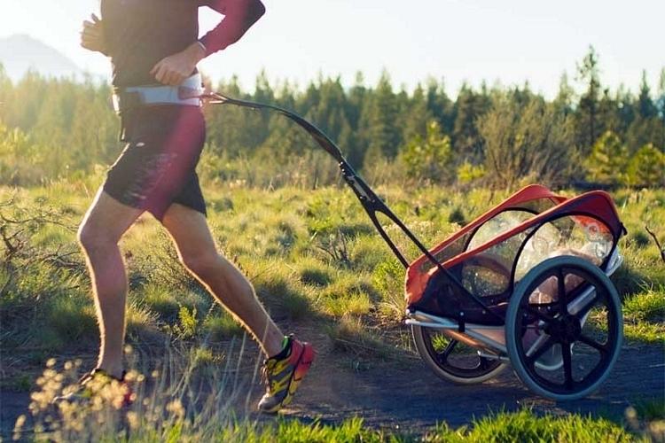 Kidrunner Jogging Stroller