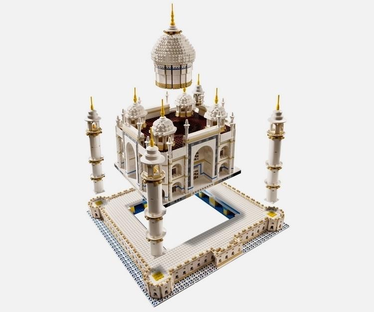 LEGO-creator-expert-taj-mahal-2