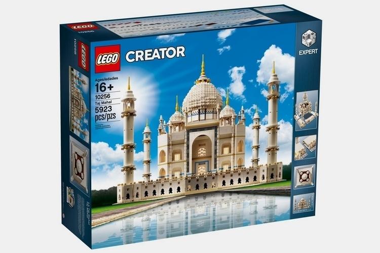 LEGO-creator-expert-taj-mahal-4