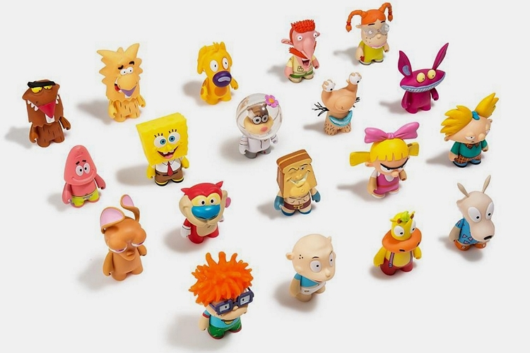 kidrobot-nick-90s-blind-box-minis-4