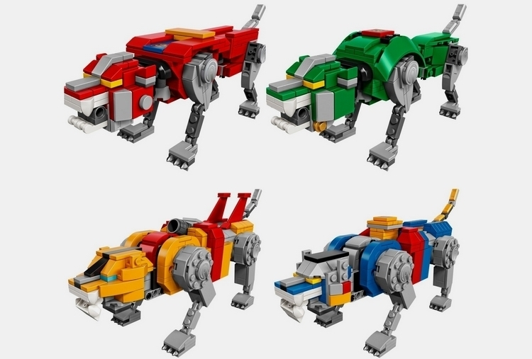 LEGO-voltron-4